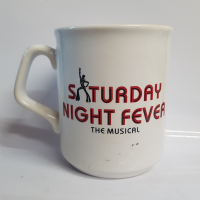 Saturday Night Fever Mug